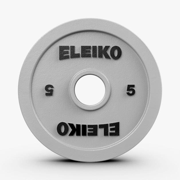 ELEIKO PL競技用ディスク